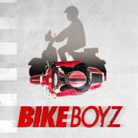 Bike Boyz (Ost Film Bike Boyz)