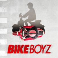 Lagu mp3 Eza Yayang - Bike Boyz (Ost Film Bike Boyz) - Single baru, download lagu terbaru