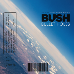Bullet Holes (From