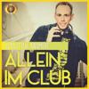 Sebastian Baumert - Allein im Club Grafik