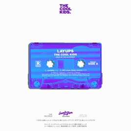 The Cool Kids & The Alchemist – Layups – Single [iTunes Plus AAC M4A]