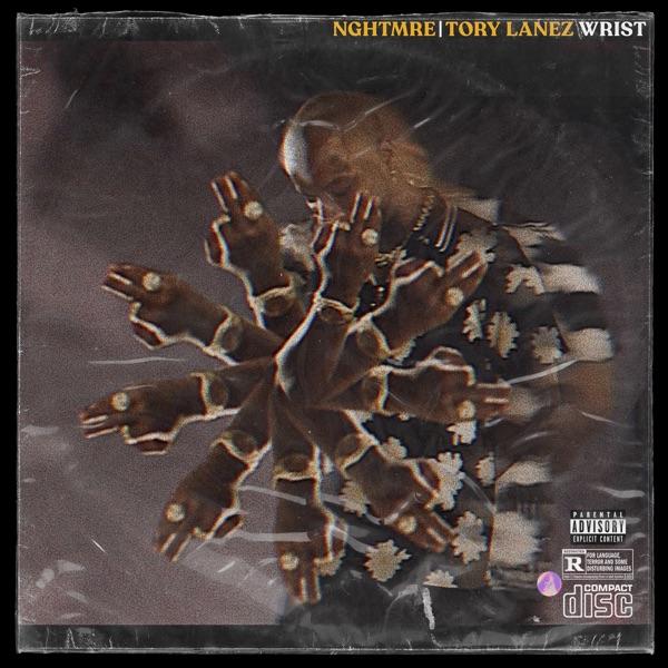 Wrist (feat. Tory Lanez) - Single