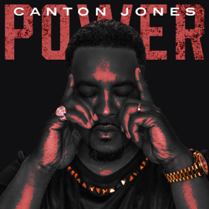 Canton Jones - Power