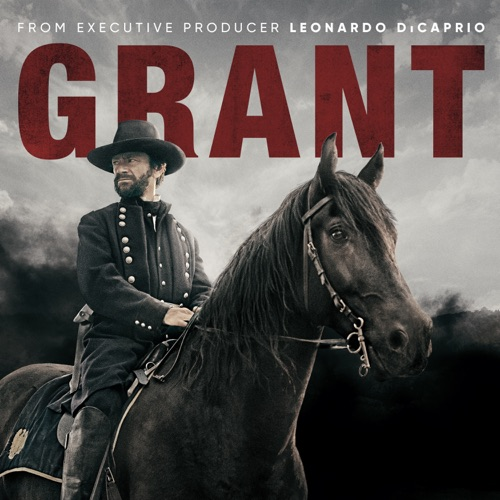 Grant movie poster
