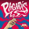 Pagarás by Mauricio Mesones iTunes Track 1
