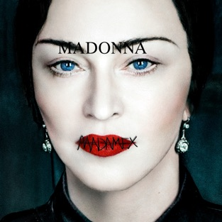 Madonna - Madame X m4a Full Album Download