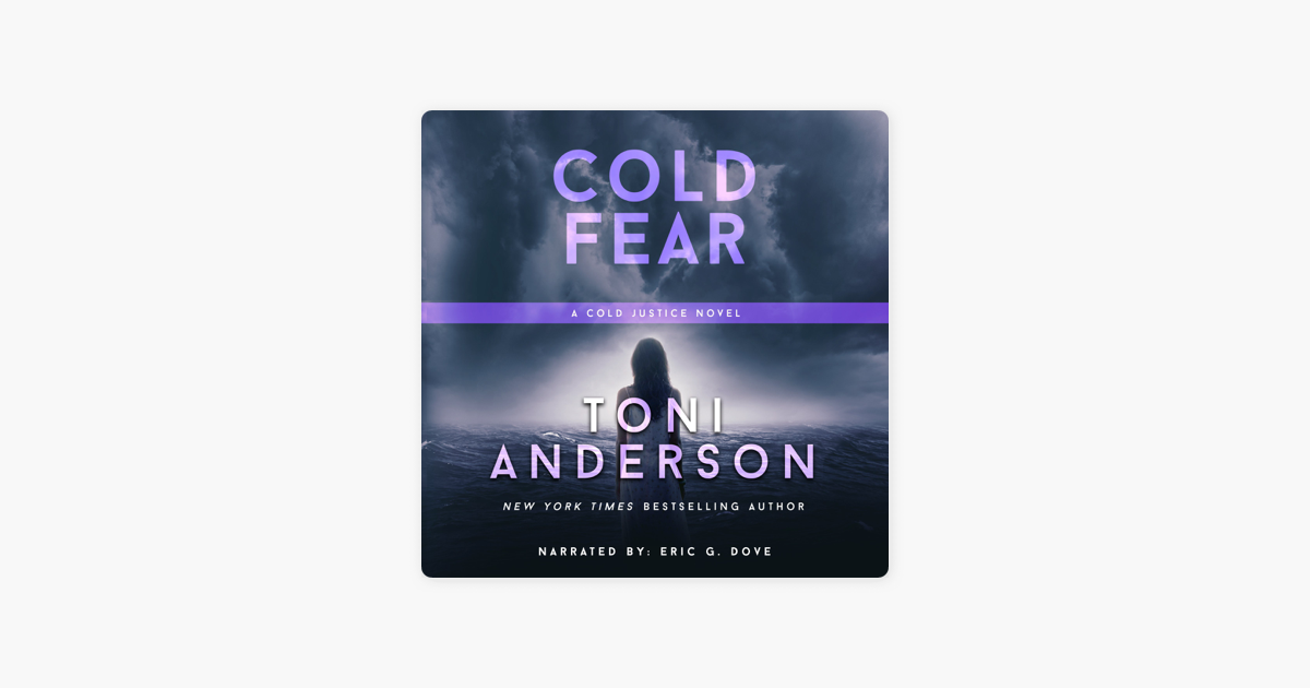 Cold Fear: FBI Romantic Suspense - Toni Anderson – eBook