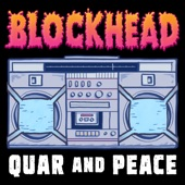 Blockhead - What That Dictionary Do?