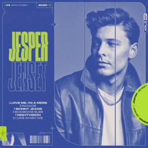 Jesper Jenset - Vol. 3 - EP