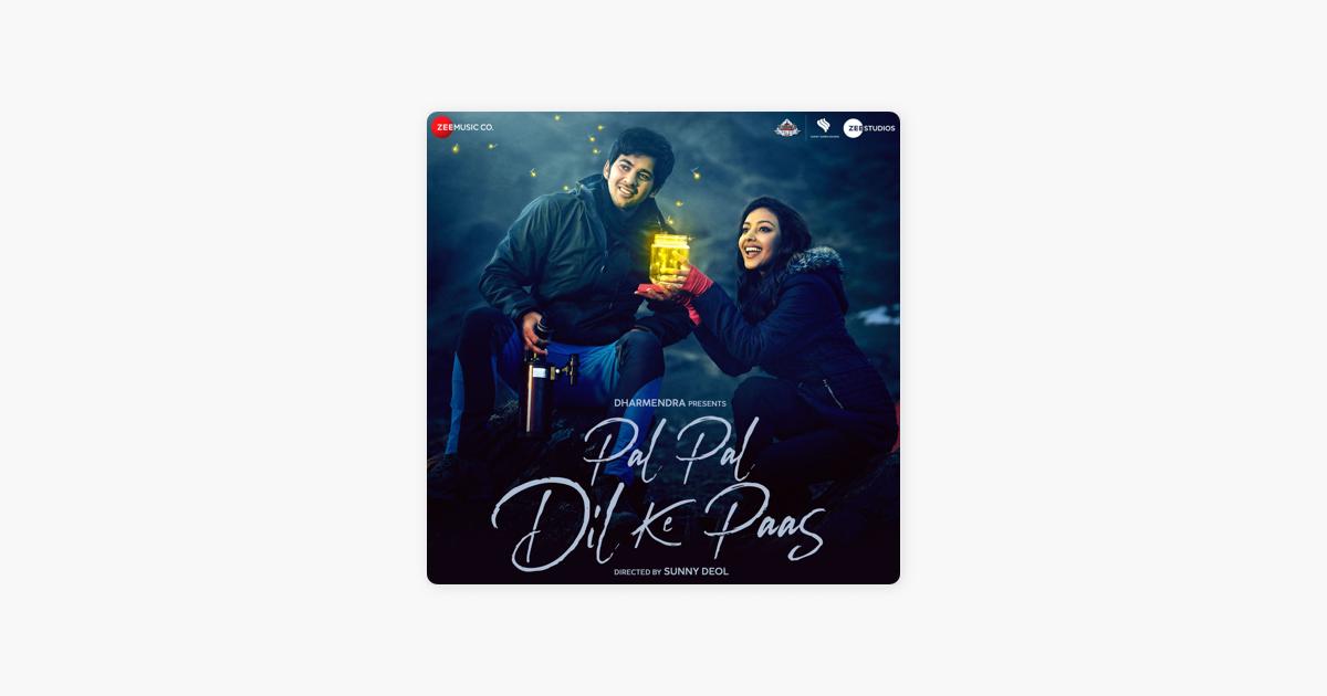 pal Pal Dil Ke Paas - Title Track By Sachet