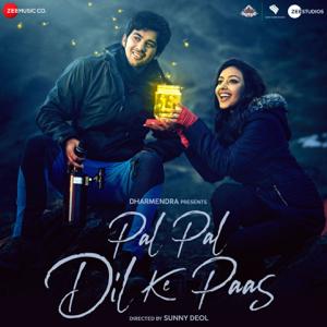 Sachet - Parampara, Tanishk Bagchi & Rishi Rich - Pal Pal Dil Ke Paas (Original Motion Picture Soundtrack)