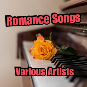 Various Artists - Romance Songs - EP