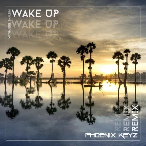 Art for Wake Up (feat. Nathaniel Shalom) [Remix] by Phoenix Keyz