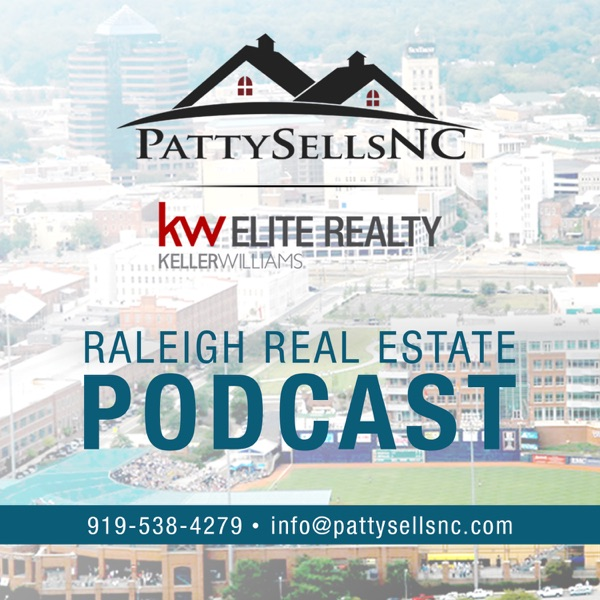 North Carolina Real Estate Podcast with Patty Gillepsie
