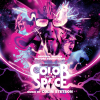 descargar bajar mp3 Color Out of Space (Original Motion Picture Soundtrack) - Colin Stetson