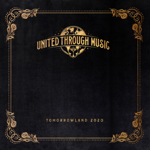 Verschiedene Interpreten - Tomorrowland 2020 (United Through Music) [DJ Mix]