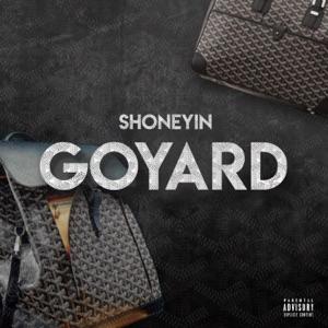 Shoneyin - Goyard