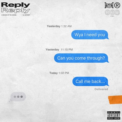 Reply (feat. Lil Uzi Vert) - Single MP3 Download