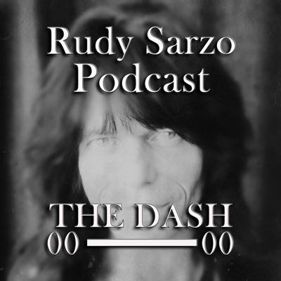 Rudy Sarzo The Dash Podcast