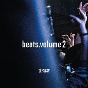 Ty Nikdy - Beats, Vol. 2
