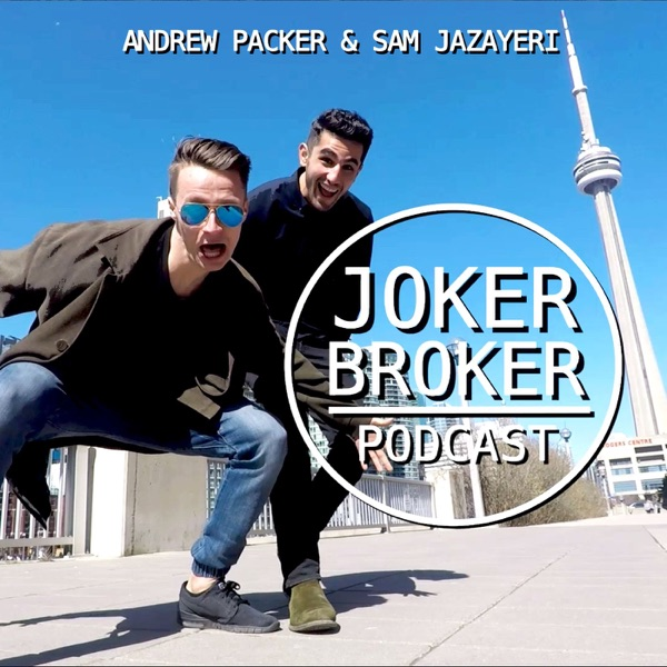 The Joker Broker Podcast | Listen Free on Castbox