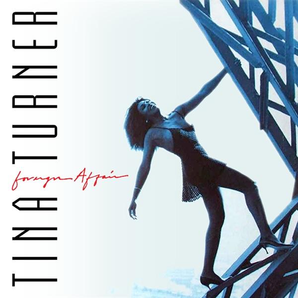 Foreign Affair (The Singles) - EP