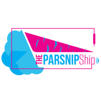 Podcast cover art for The Parsnip Ship