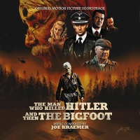 The Man Who Killed Hitler and Then The Bigfoot - Official Soundtrack