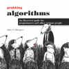 Aditya Bhargava - Grokking Algorithms (Unabridged)  artwork