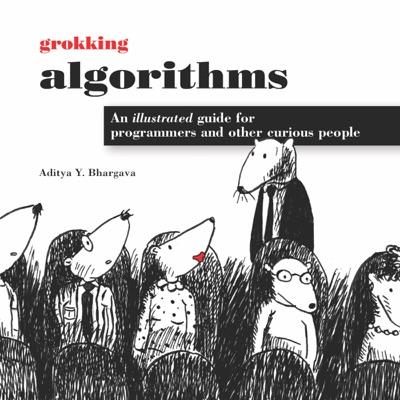 Grokking Algorithms (Unabridged)
