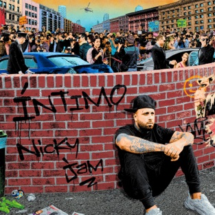 Nicky Jam - Íntimo m4a Album Download