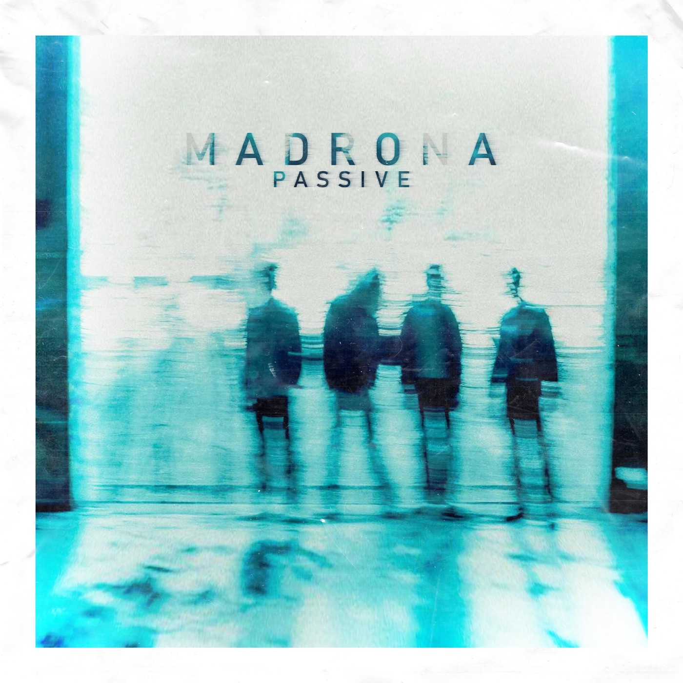 Madrona - Passive [EP] (2019)