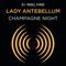 Champagne Night (From Songland) - Lady Antebellum lyrics