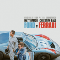 Ford v Ferrari (Original Motion Picture Soundtrack)