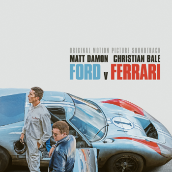 Ford v Ferrari Original Motion Picture Soundtrack Various Artists album songs, reviews, credits