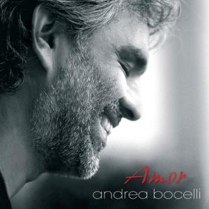 Andrea Bocelli - Bésame Mucho