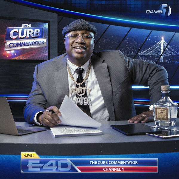 The Curb Commentator Channel 1 - EP