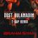 Dost Bulamadım (T-Rap Remix) - İbrahim Şiyar