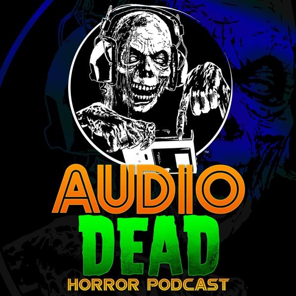 Terror Vision - Episode 49 – Audio Dead Horror Podcast – Podcast