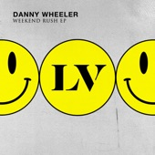 Danny Wheeler - Transmission