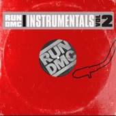 Run DMC - Down with the King (Instrumental)