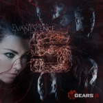 """Evanescence - The Chain (From """"Gears 5"""")"""