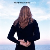 The Weather Station - Floodplain