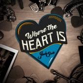 Jimbo Scott - Where the Heart Is