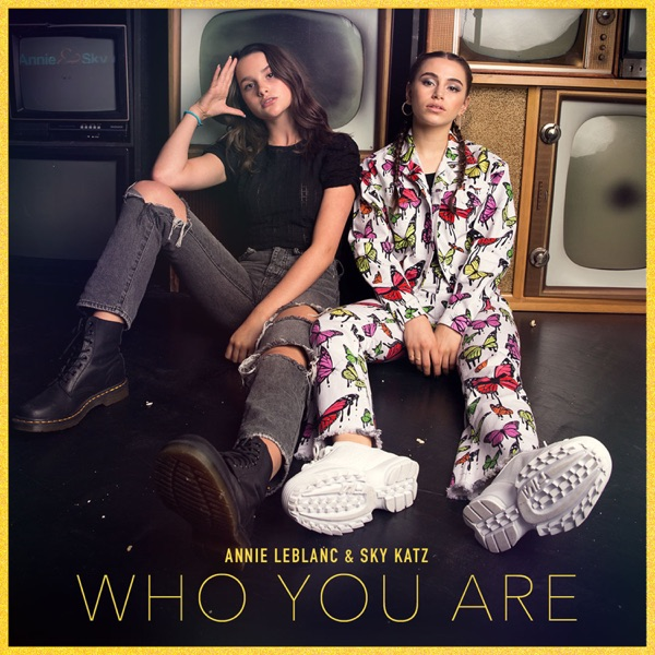 Who You Are - Single (feat. Sky Katz) - Single