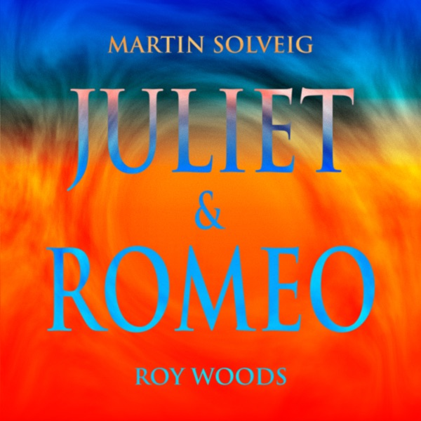 Cover art for Juliet & Romeo