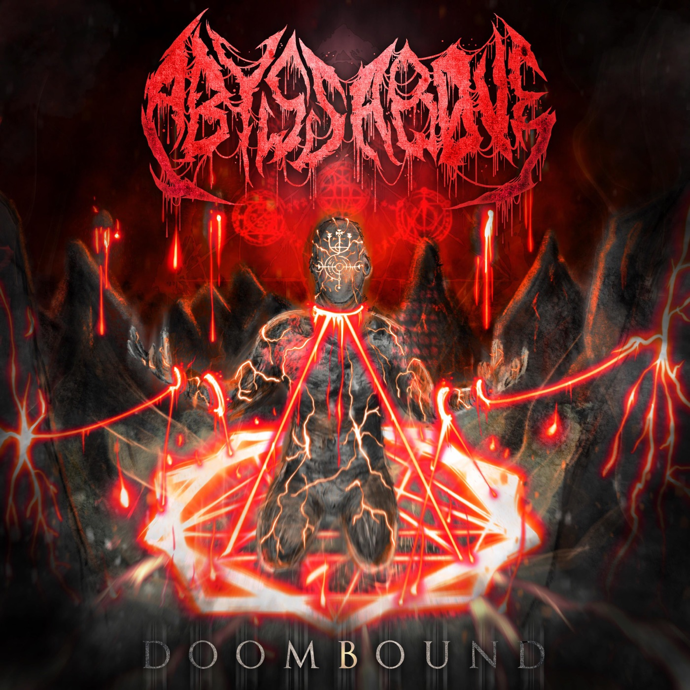Abyss Above - Doombound [EP] (2019)