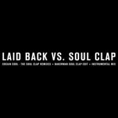 Cocaine Cool / Bakerman (Soul Clap Remixes) - EP