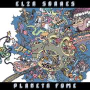 Blá Blá Blá (feat. B-Negão) - Elza Soares - Elza Soares