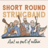 Short Round Stringband - Rocky Road Blues
